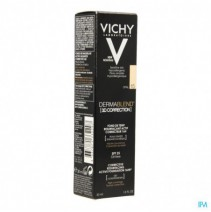 Vichy Dermablend 3d Correction 15 30ml,Vichy Derma
