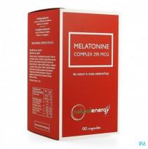 Natural Energy Melatonine Complex Caps 90,Natural