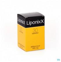 Liponixx Tabl 30,Liponixx Tabl 30