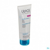 Uriage Wascreme Tube 200ml,Uriage Wascreme Tube 20