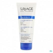 uriage-bariederm-cica-gel-reinigend-tube-200mluri