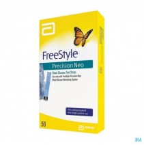 freestyle-precision-50-strips