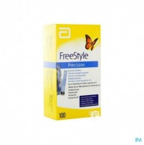 freestyle-precision-100-strips