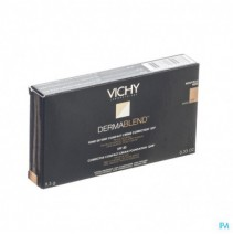 Vichy Fdt Dermablend Compact Creme 35 10g,Vichy Fd
