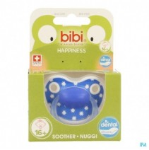 bibi-fopspeen-hp-dental-lovely-dots-plus16m