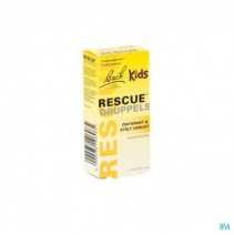 Bach Rescue Junior Gutt 10ml
