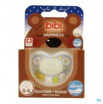 bibi-fopspeen-dental-glow-in-the-dark-0-6m