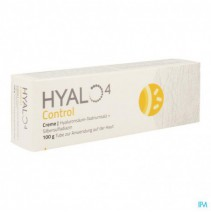 Hyalo 4 Control Creme Tube 100g,Hyalo 4 Control Cr