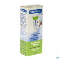 Hemoclin Aambeien Spray 35ml