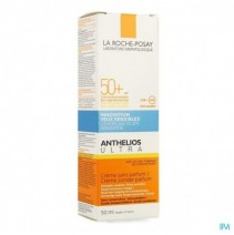 La Roche Posay Anthelios Ultra Creme Ip50plus N-pa