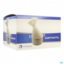 Pharmex Inhalator Nicolay Plast