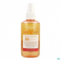 Vichy Ideal Soleil Bescherm.wat. A-oxid.ip30 200ml