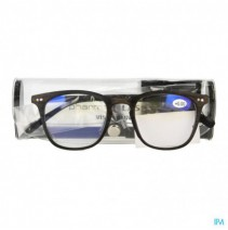 Pharmaglasses Visionblue Pc02 Leesbril +0.00 Brown
