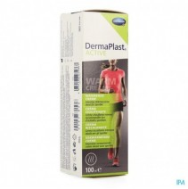 Dermaplast Active Warming Cream 100ml