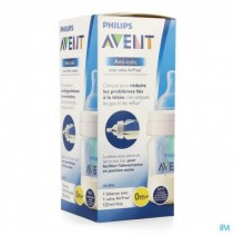 Philips Avent A-colic Zuigfles 125ml SCF810-14