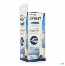 Philips Avent A-colic Zuigfles 260ml Scf813-14