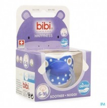 bibi-fopspeen-hp-dental-lovely-dots-6-16m