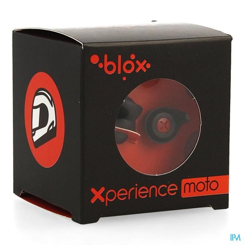 BLOX OORDOPJES XPERIENCE MOTO 1 PAAR