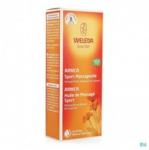 weleda-massage-olie-arnica-100ml