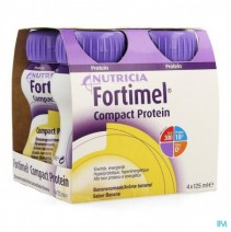 fortimel-compact-protein-banaan-4x125ml