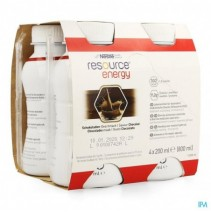 resource-energy-drink-chocolade-4x200ml