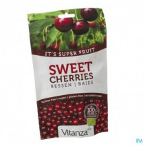 Vitanza Hq Superfood Sweet Cherries Bio 150g