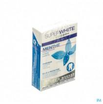 Superwhite Kauwgom Classic Z/suiker 20