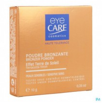 Eye Care Pdr Bronzing Light Skin 10g,Eye Care Pdr