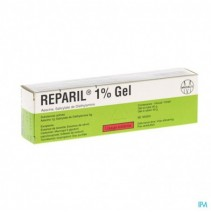 reparil-gel-1-40g