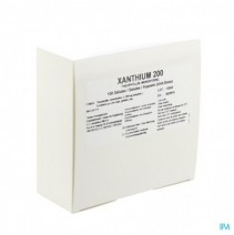 xanthium-100-gell-200mg-ud