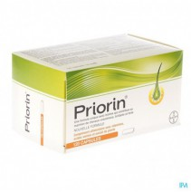 Priorin Caps 1x120,Priorin Caps 1x120