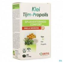ortis-klei-tijm-propolis-comp-3x15