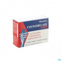 Chondro-aid Fort Caps 60,Chondro-aid Fort Caps 60