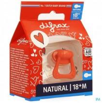 DIFRAX FOPSP NATURAL I LOVE 18Mplus 1 ST