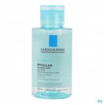 Lrp Effaclar Micellaire Water 100ml,Lrp Effaclar M