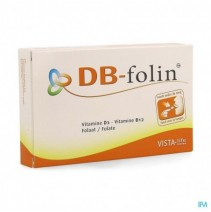 Vista Db-folin Smelttabl 60
