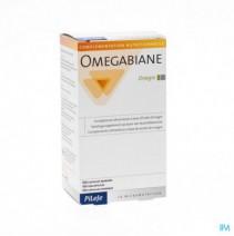 Omegabiane Teunisbloem Caps 100x700mg
