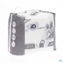 Id Pants l Normal 14