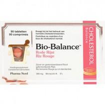 Bio-balance Rode Rijst-riz Rouge Tabl 90,Bio-balan