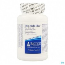 Bio Multi Plus Z/fe-cu Biotics Comp 90,Bio Multi P