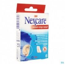 Nexcare Bloedneus Stop Geimpregneerd 6 N1700np,Nex