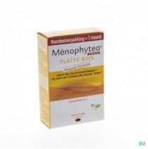 Menophytea Platte Buik Comp 60,Menophytea Platte B