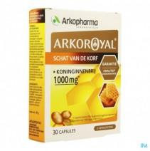 Arkoroyal Koninginnebrij Blister Caps 2 X 15,Arkor