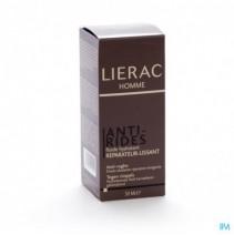 Lierac Man Anti Rimpel Herstellend Pompfles 50ml,L