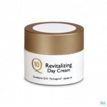 Q10 Revitalizing Day Cream 50ml,Q10 Revitalizing D