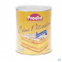 Prodia Banketbakkersroom + Zoetstof Pdr 300g 6786,