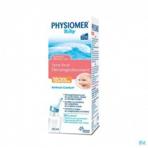 Physiomer Hypert. Baby Spray 60ml,Physiomer Hypert