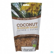 Vitanza Hq Superfood Coconut Blossom Sugar Bio200g