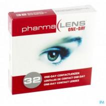 Pharmalens One Day -9,00 32