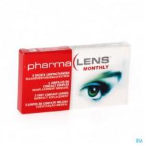 Pharmalens Monthly -4,00 3